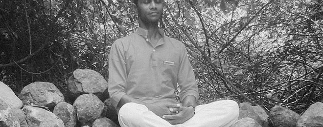 murugan_meditation_bw